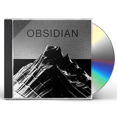 Benjamin Damage OBSIDIAN CD