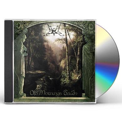 Summoning OLD MORNINGS DAWN CD