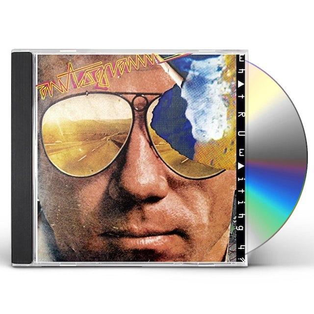 Autogramm WHAT R U WAITING 4 CD