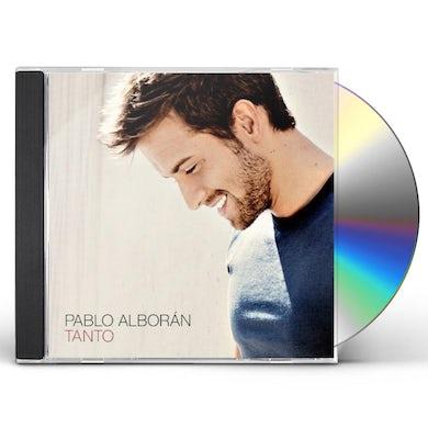 Pablo Alboran TANTO (NUEVA EDICION) CD