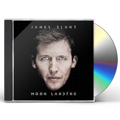 James Blunt MOON LANDING CD