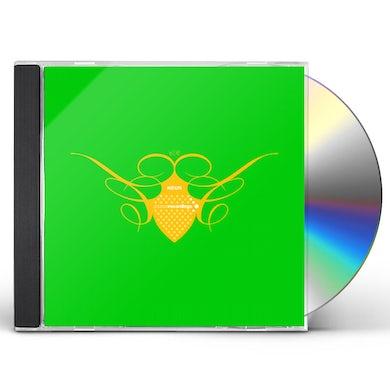 Chris Tietjen NEUN CD