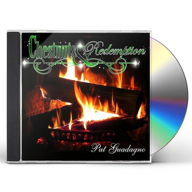 Pat Guadagno CHESTNUTS & REDEMPTION CD