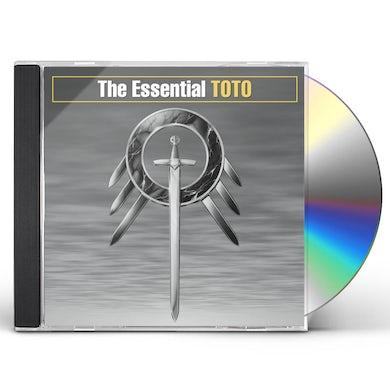 ESSENTIAL TOTO CD