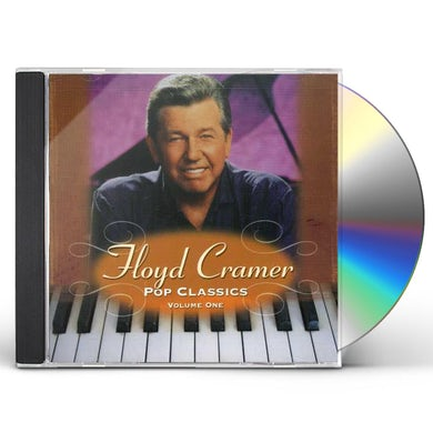 Floyd Cramer POP CLASSICS 1 CD