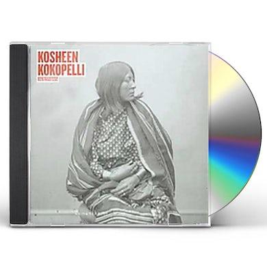 Kosheen KOKOPELLI CD