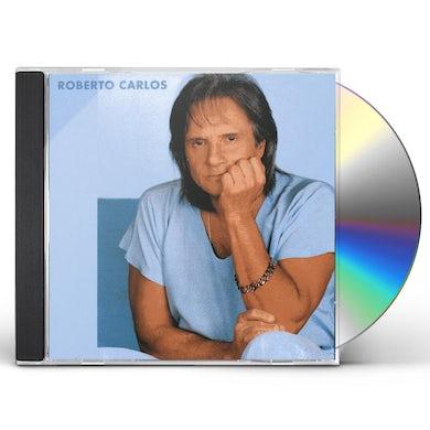 ROBERTO CARLOS 2005 CD