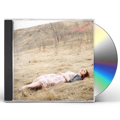 Diana Panton PINK CD