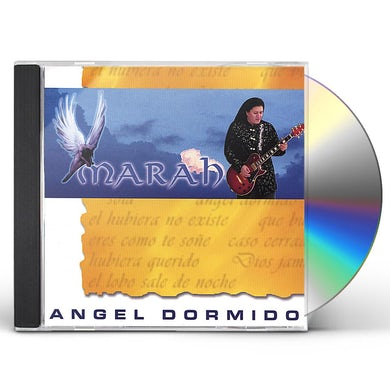 Marah ANGEL DORMIDO CD