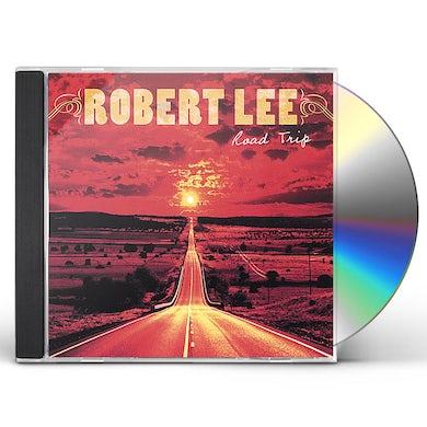 Robert Lee ROAD TRIP CD
