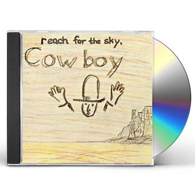 Cowboy REACH FOR THE SKY CD