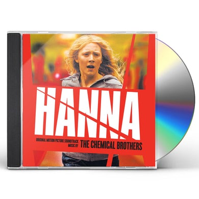 The Chemical Brothers HANNA / Original Soundtrack CD