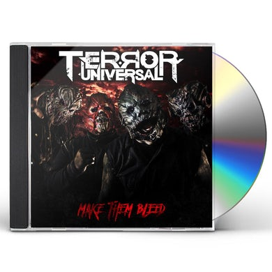 MAKE THEM BLEED CD