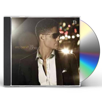 Eric Benet The One CD