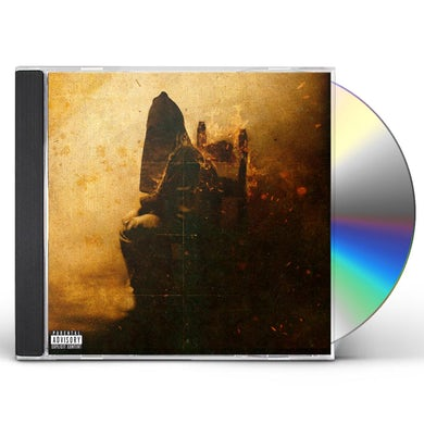 Burn Everything That Bears Your Name CD
