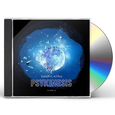Sundial Aeon PSYKINESIS CD