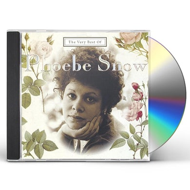 Phoebe Snow VERY BEST OF CD