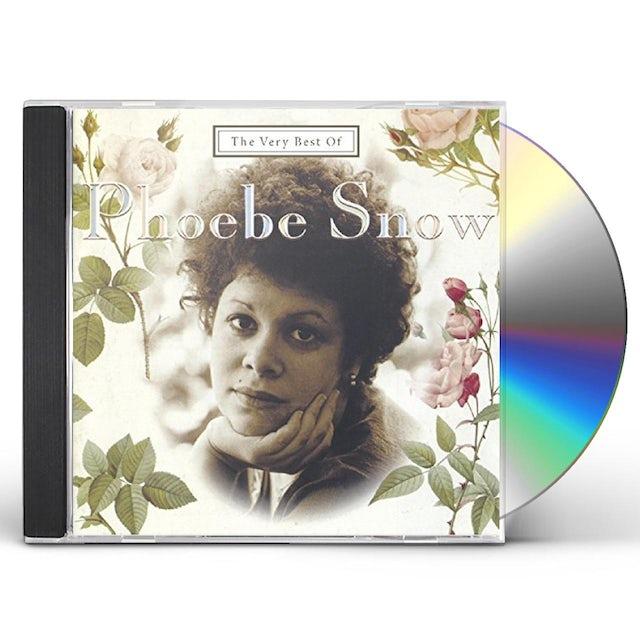 Phoebe Snow VERY BEST OF CD
