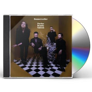 DONNERWETTER PAVLOV BEAUTY SALOON CD