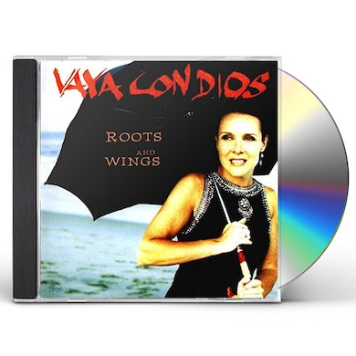 VAYA CON DIOS ROOTS & WINGS CD