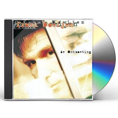 Frank Boeijen DE ONTMOETING CD