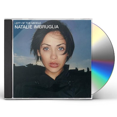 Natalie Imbruglia LEFT OF THE MIDDLE CD