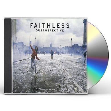 Faithless OUTROSPECTIVE CD