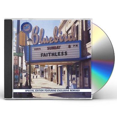 Faithless SUNDAY 8PM CD