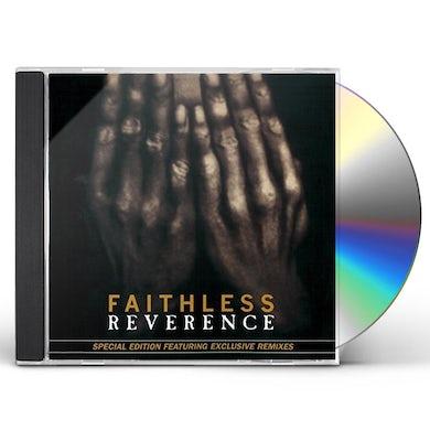 Faithless REVERENCE CD