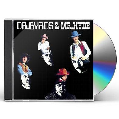 DR The Byrds & MR HYDE CD