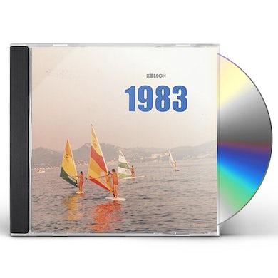 Kolsch 1983 CD