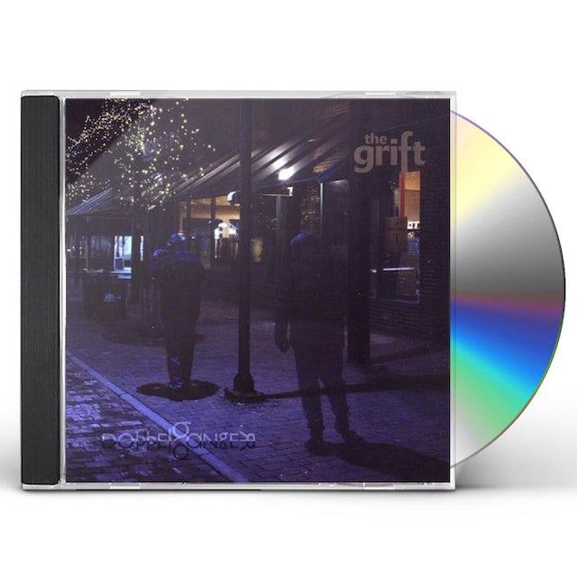 Grift DOPPELGANGER CD