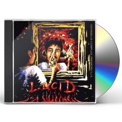 Lucid ODYSSEUS COMPLEX: PREMONITION CD