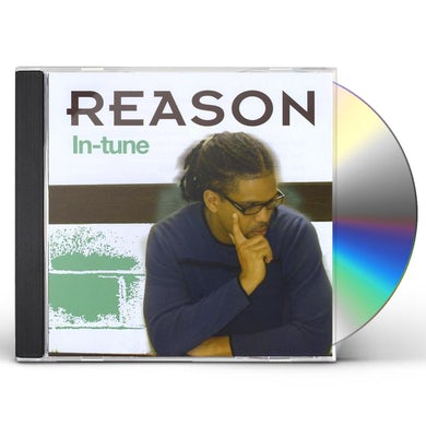 Reason IN TUNE CD