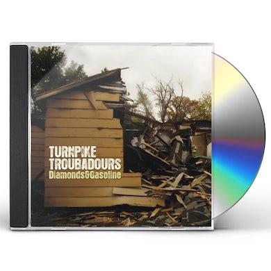 Turnpike Troubadours DIAMONDS & GASOLINE CD
