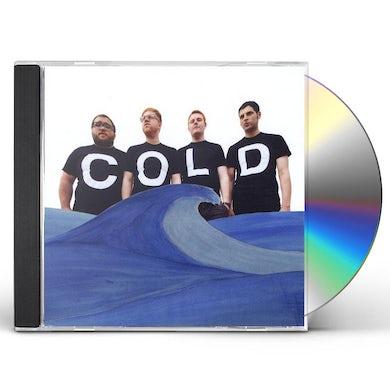 Cold Wave CD
