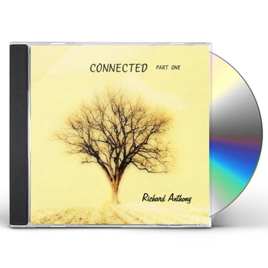 Richard Anthony CONNECTED CD