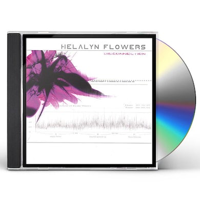 Helalyn Flowers DISCONNECTION CD