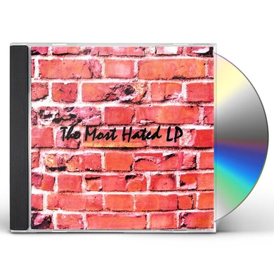 Siks MOST HATED CD