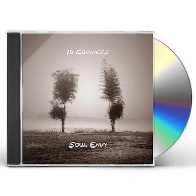 Id Guinness SOUL ENVY CD