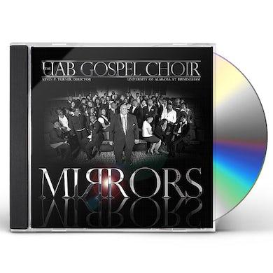 UAB Gospel Choir MIRRORS CD