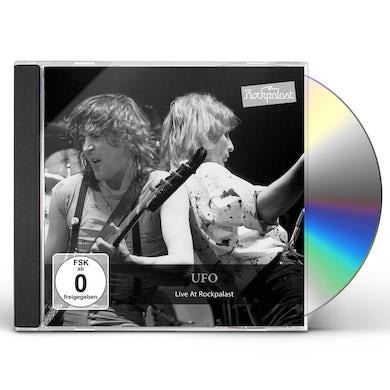 Ufo ROCKPALAST: HARDROCK LEGENDS 1 CD