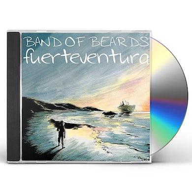 FUERTEVENTURA CD