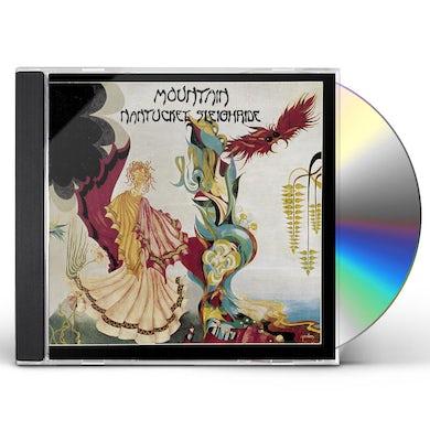 Mountain NANTUCKET SLEIGHRIDE CD