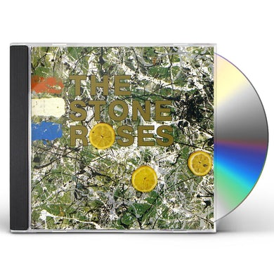 The Stone Roses CD