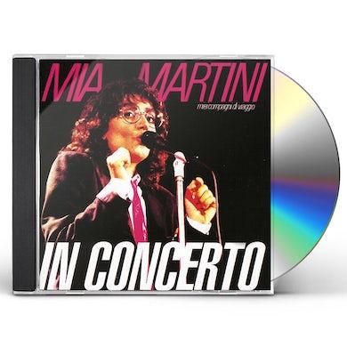 Mia Martini MIEI COMPAGNI DI VIAGGIO CD