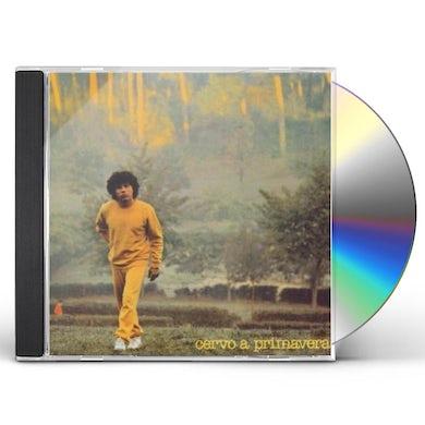 Riccardo Cocciante CERVO A PRIMAVERA CD