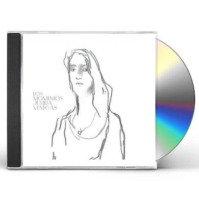 LOS MOMENTOS CD