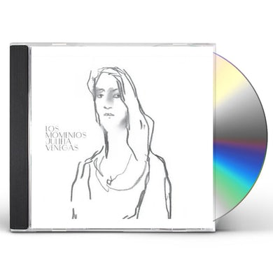 Julieta Venegas LOS MOMENTOS CD