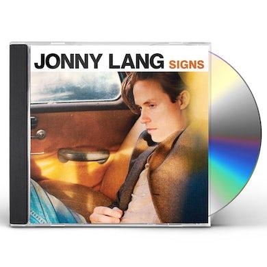 Jonny Lang SIGNS CD